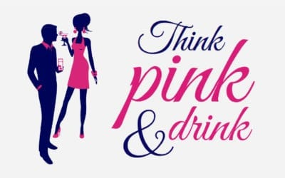 Think Pink & Drink Event