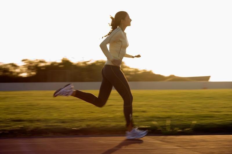 Corriendo tus Primeros 5K con Salud