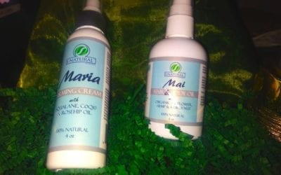 Beauty Product Must Have: Salud Para Todos Mai Oil & Maria Firming Cream