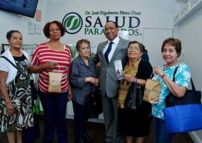 Salud Health Opening10