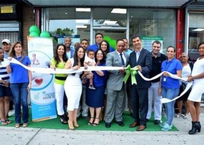 Salud Health Opening6