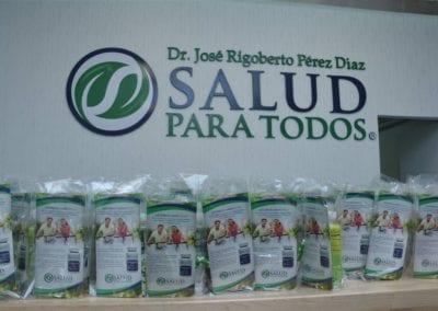 Salud Health Opening8
