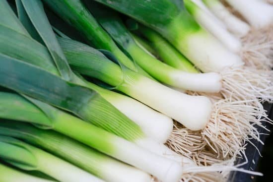 Ingredients of the week: Leeks and Grapes
