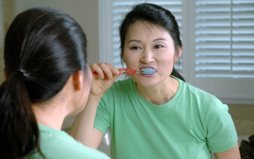 Gingivitis? Here's the Best Solution to Alleviate it at Home