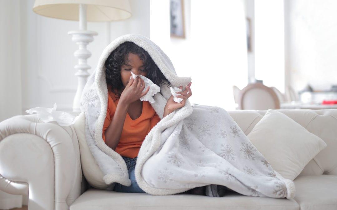 ¿Sabes si Sufres de Alergias o Si Se Trata de Un Resfriado?