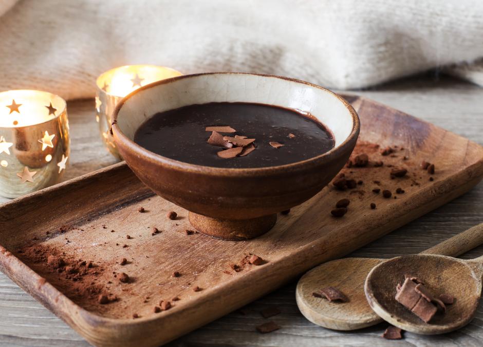 ¿Sabias que el Chocolate Puede Tener un Impacto Positivo en tu Salud?