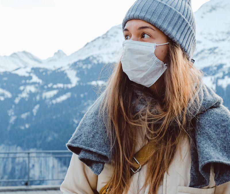 Gripe o COVID – Protégete durante el Invierno 20-21
