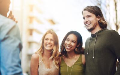 Las Cuatro Hormonas de la Felicidad