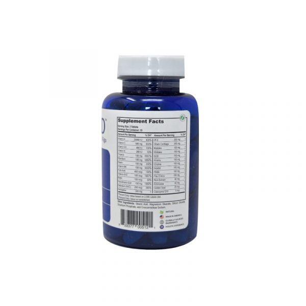 Defensas & Antioxidantes