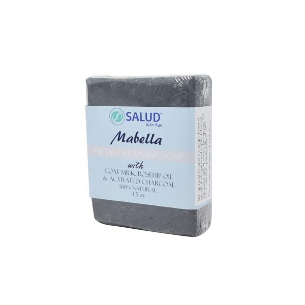 Mabella Facial Cleanser