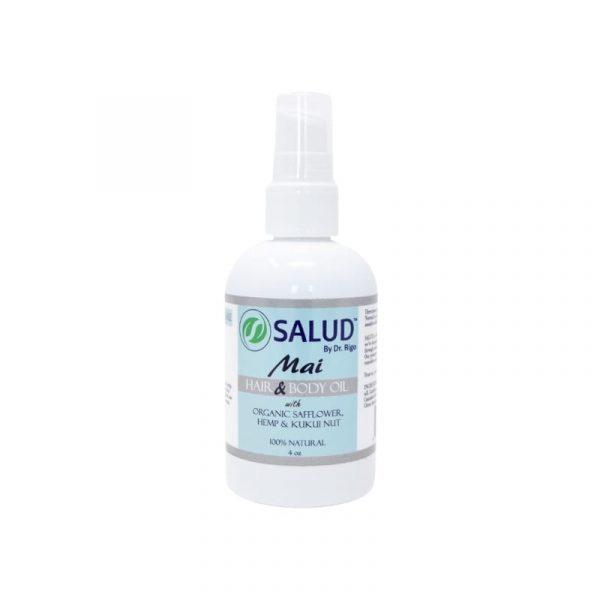 Mai Hair & Body Oil