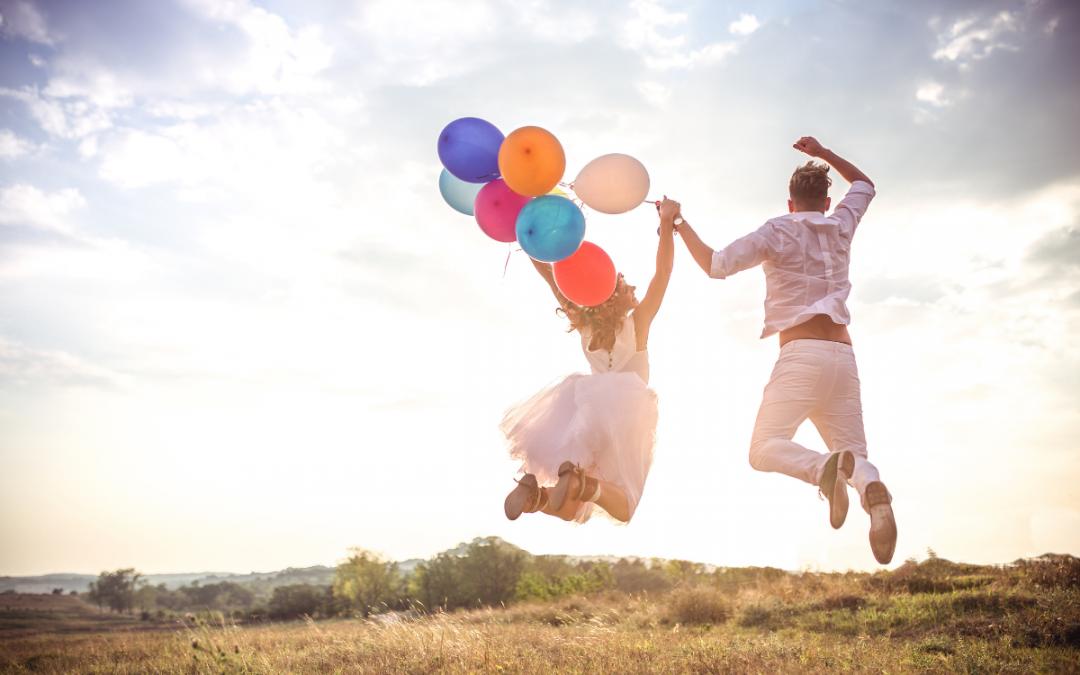 ¿Cómo celebras el amor?