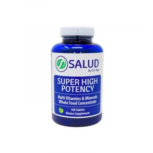 Super High Potency Plus
